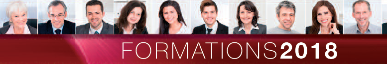 Annuaire formations 2018